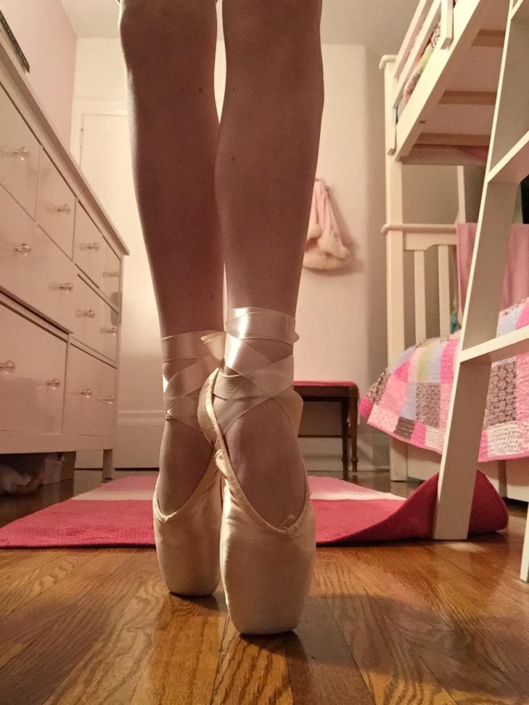 Ava ballet